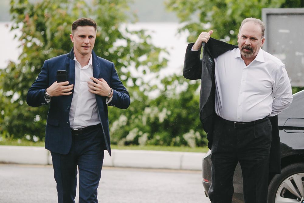 ВПлёсе стартовал кинофестиваль им.Андрея Тарковского «Зеркало»