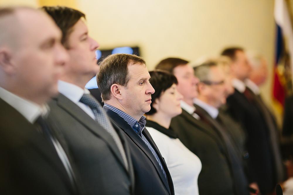 Депутаты в ивановской области фото